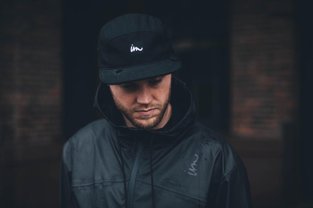 Brig rain jacket vnxtgw