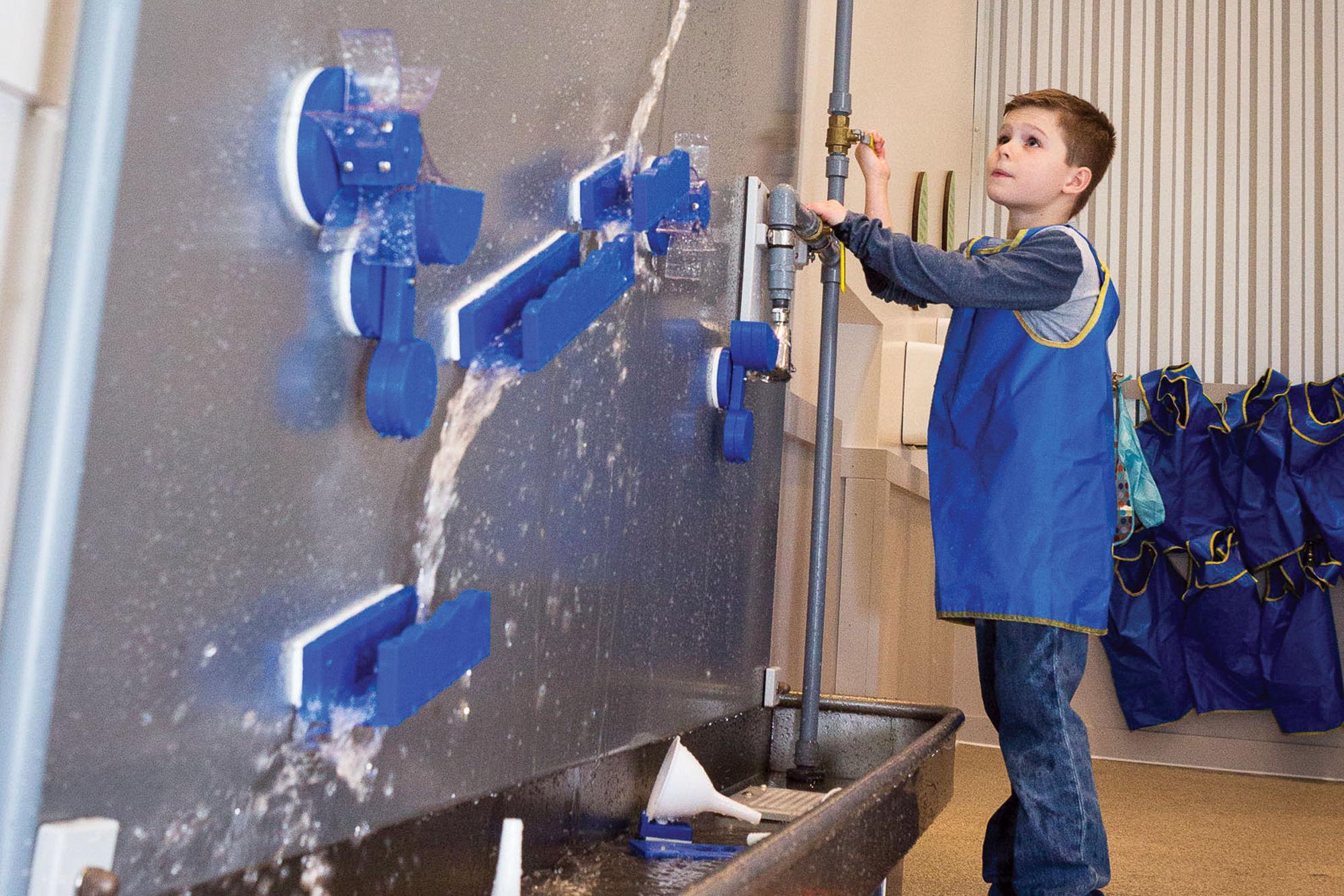 Kidsquest childrens museum mlrtje