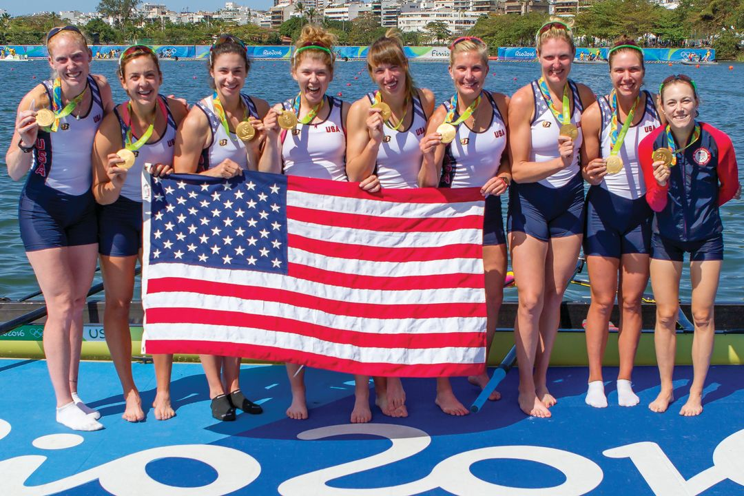 Olympic team us rowing zp2psq