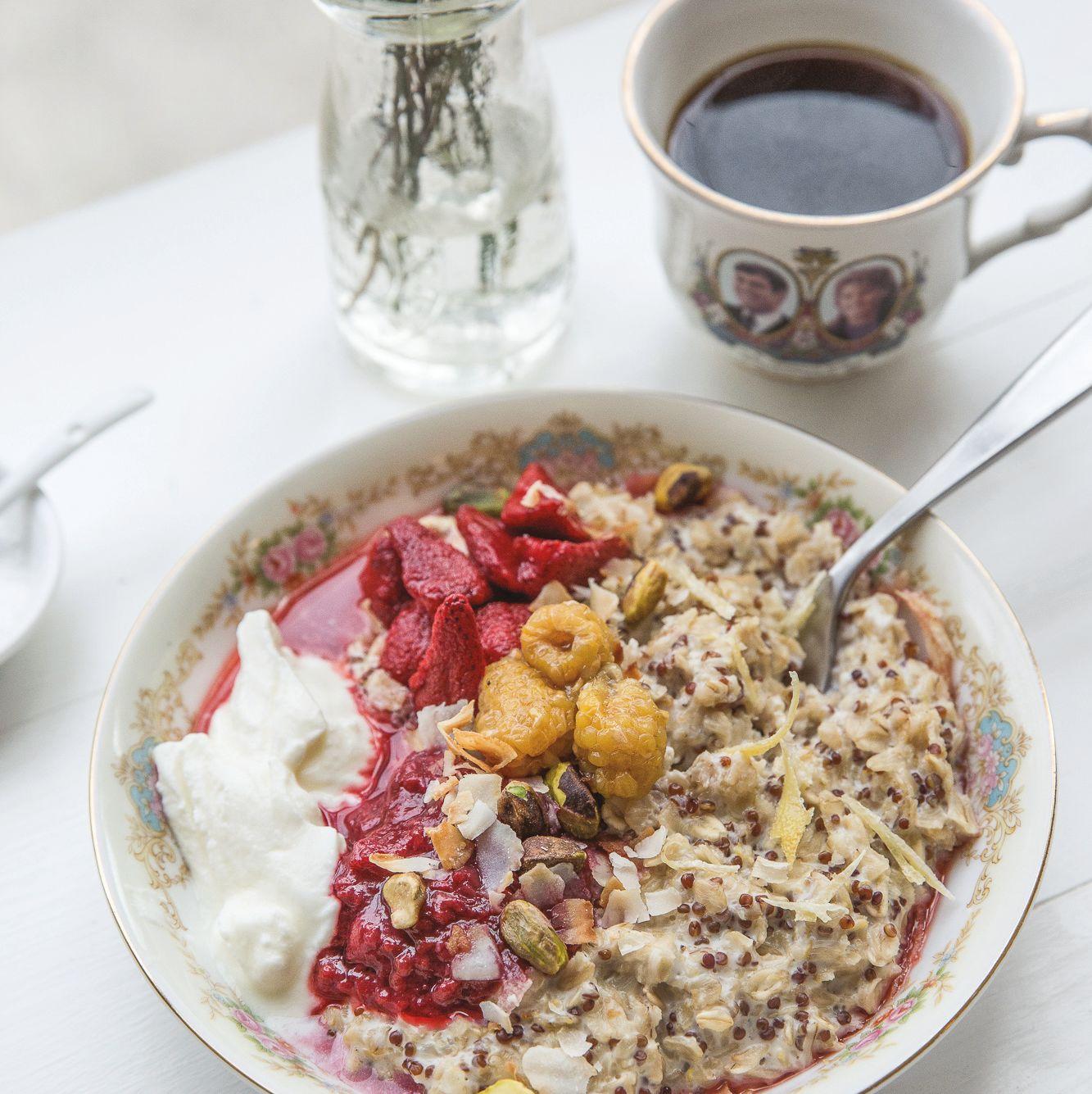 Pomo 0816 vivienne oatmeal coffee qadpro