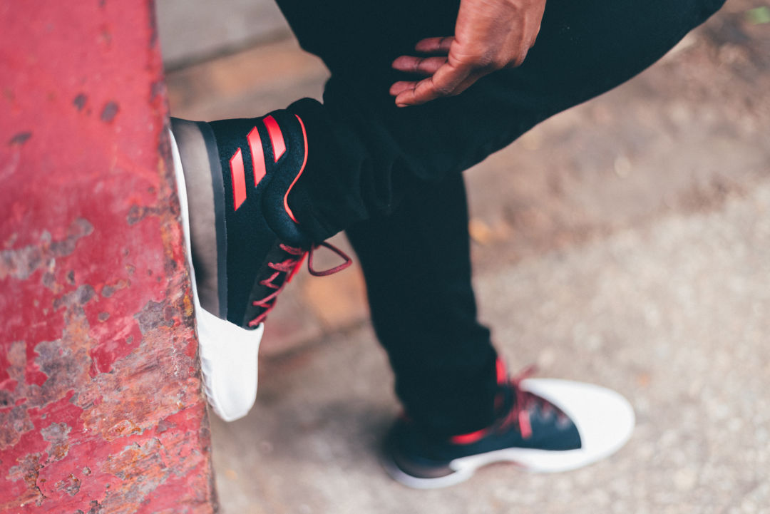 Adidas hardenvol1 pioneer bw0546 24 jmbunu