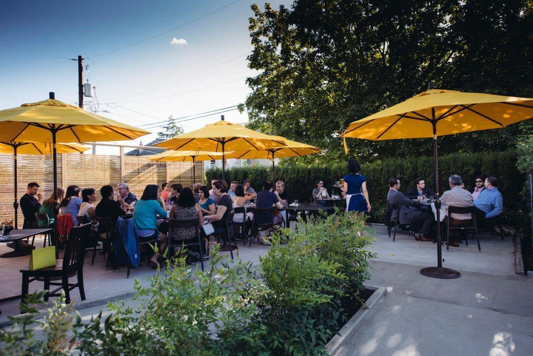 This Week In Restaurant News Paseo Opens In Sodo Manus Bodegita