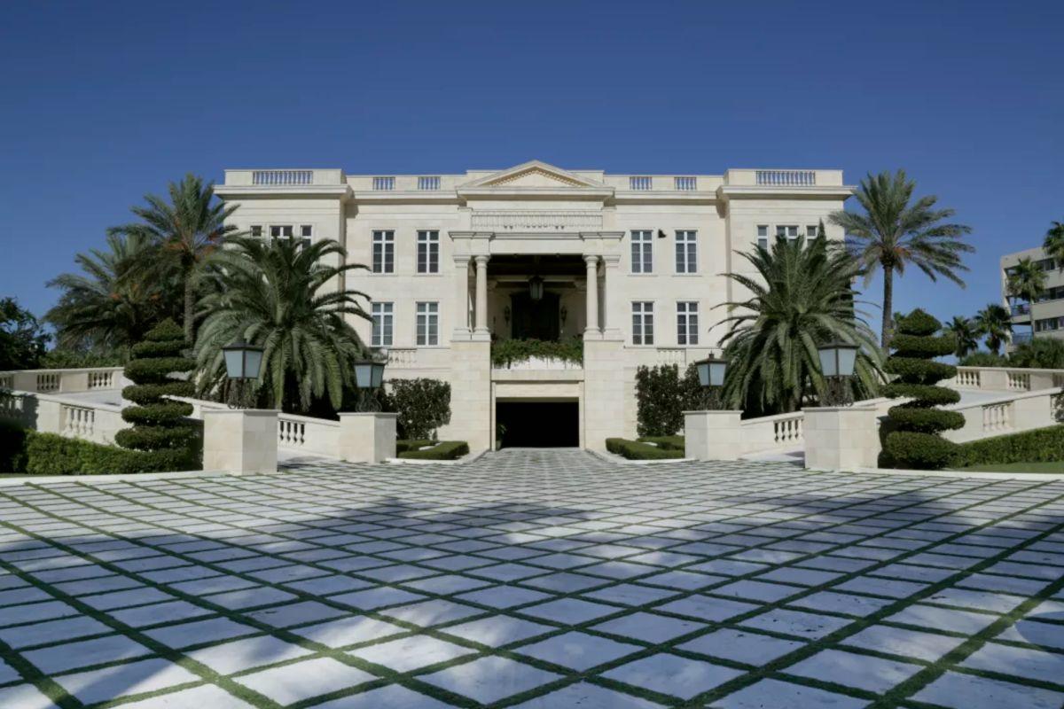 The 20 Most Expensive Homes In Sarasota Sarasota Magazine
