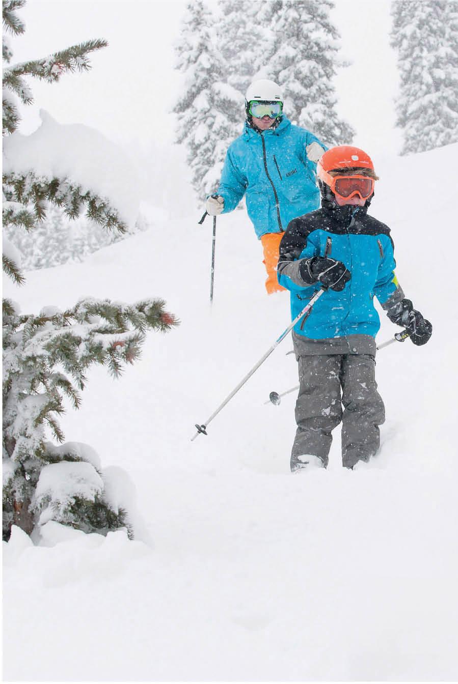 1115 buttermilk kids skiing ei5rvu