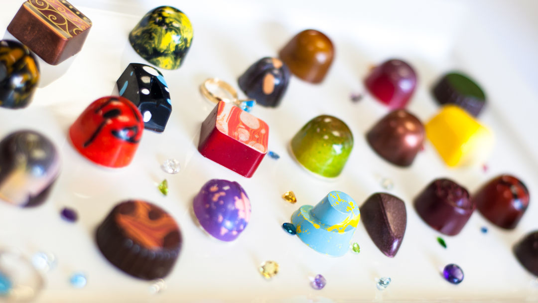 Noela chocolate   confections jflqsf