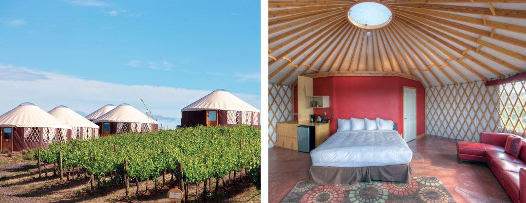 Cave b yurts ocy5bo