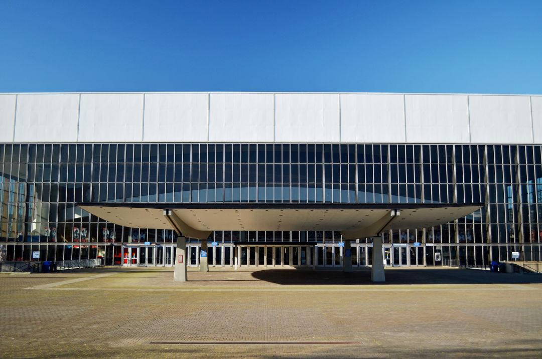 Coliseum brianlibby entrance hzqvhx