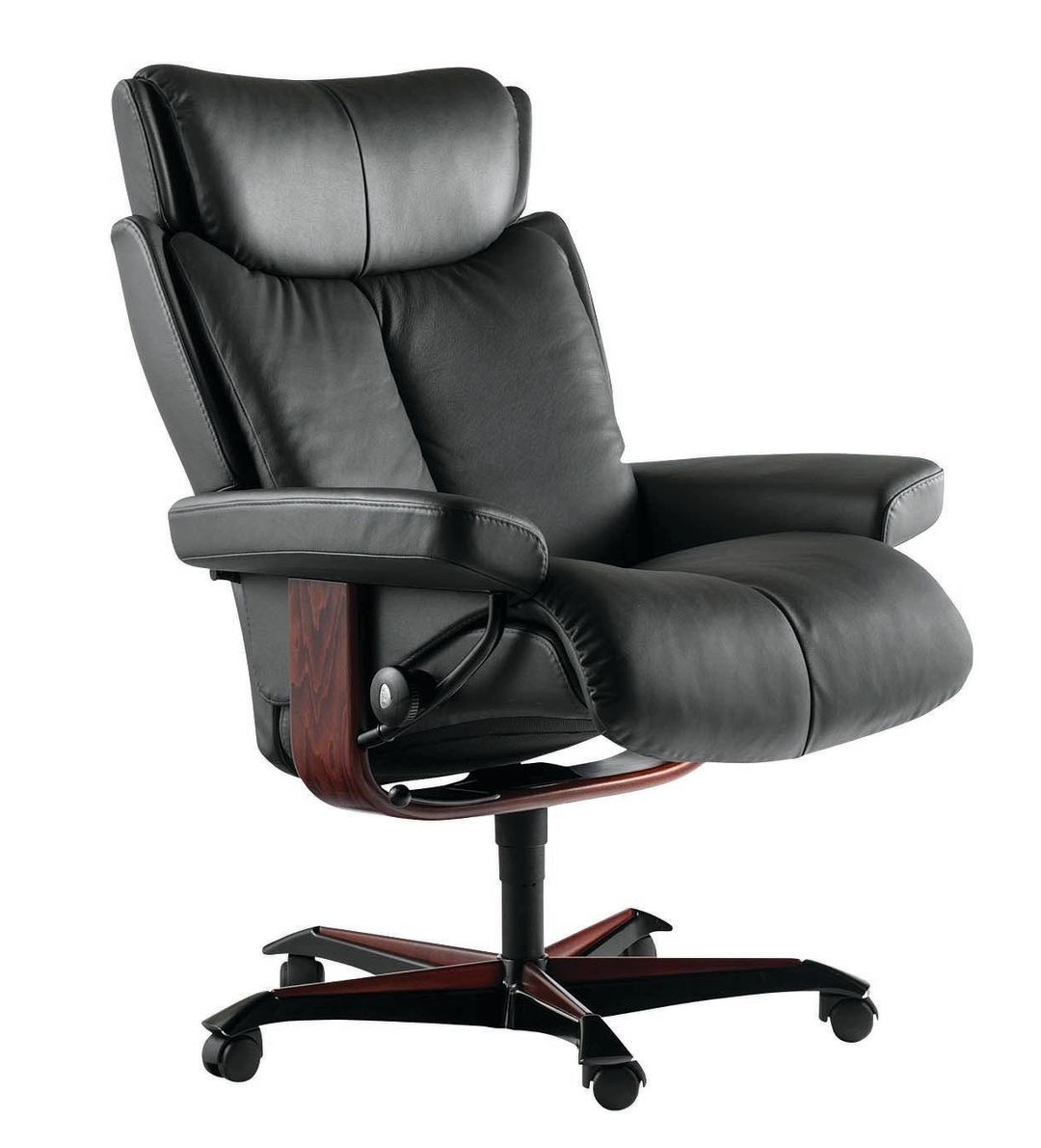 comfort office chair. 6320 Stressless Magic Office Chair Med Jgmyhc Comfort S