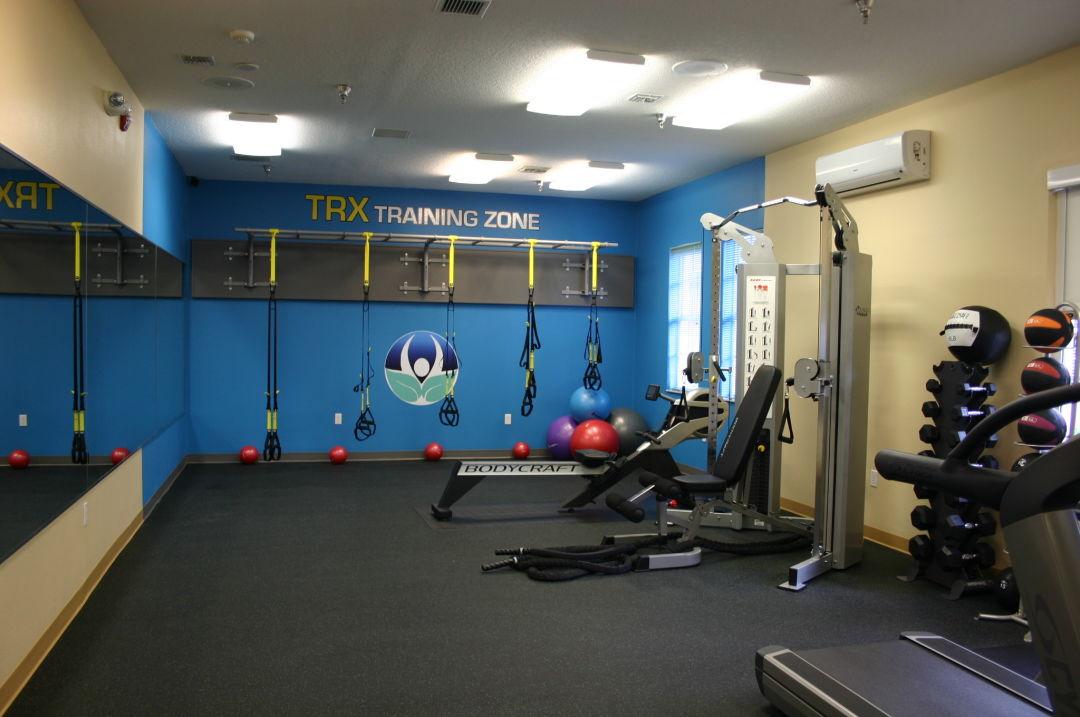 Tawc fitness studio igevup