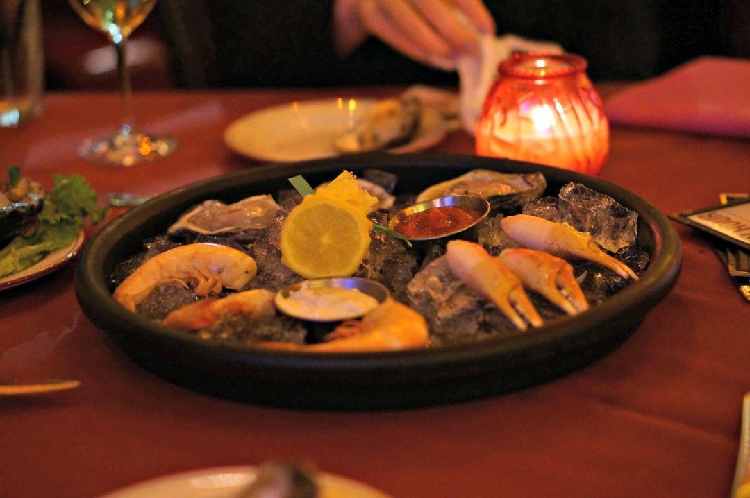 Seafood ts1lhc