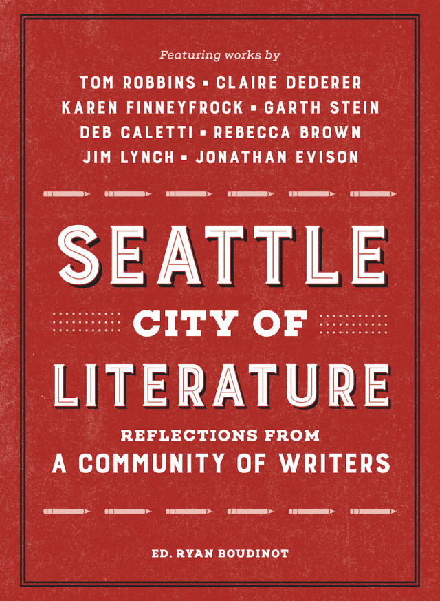 Seattle city of lit xuyttq
