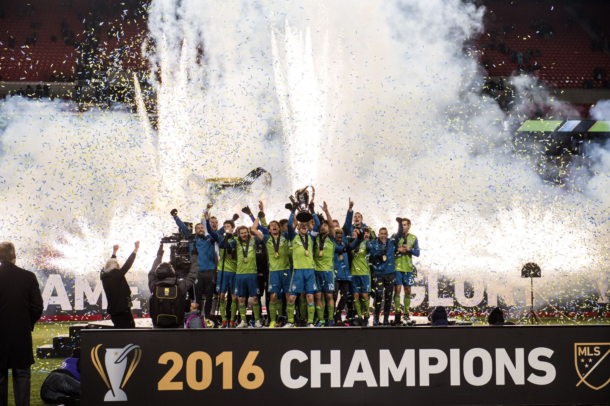 Sounders mls cup champions h3gfdw