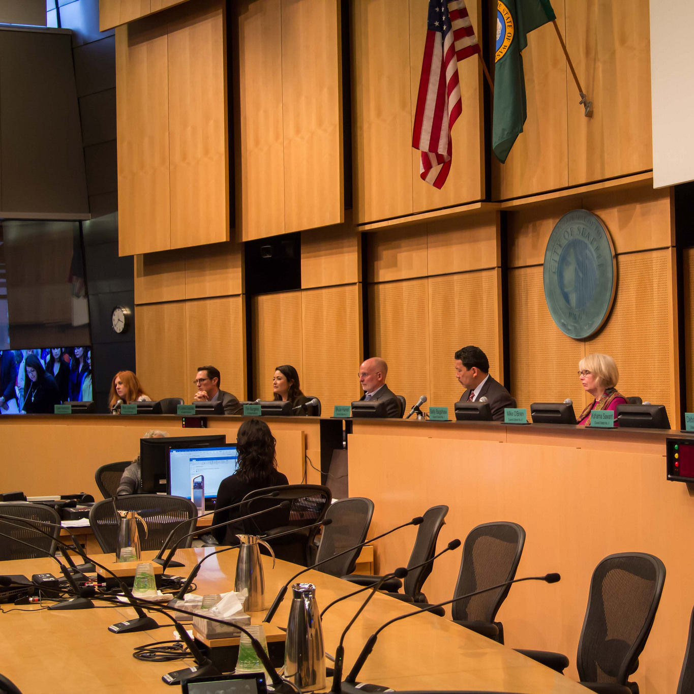 Seattle city council jan 28 2017 vsnz5l