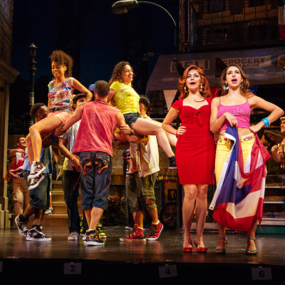 The cast of in the heights photo by os galindo  6  qghra2