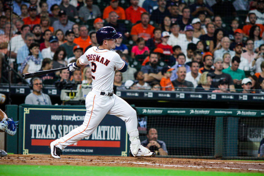 Red Sox Fall to Astros 12-2