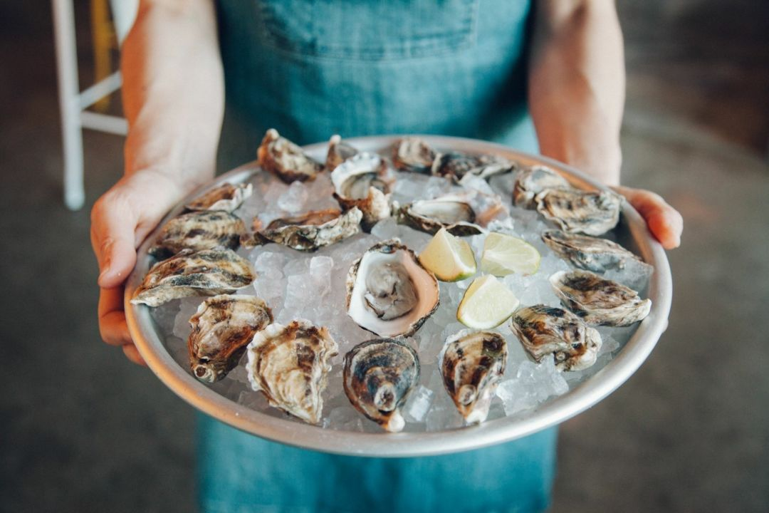 Olympia oyster bar avkqh0