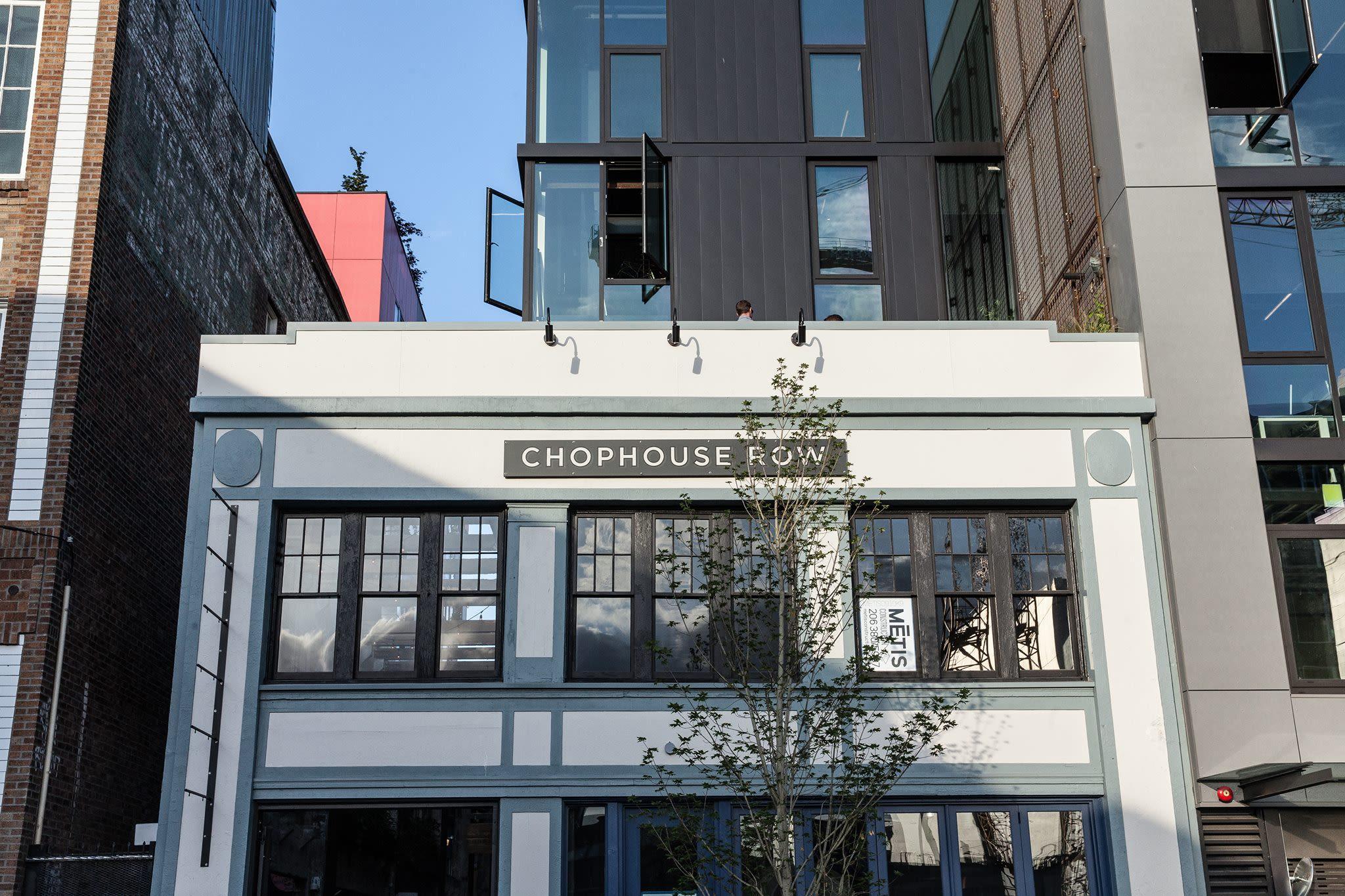 Chophouse ogaqvp