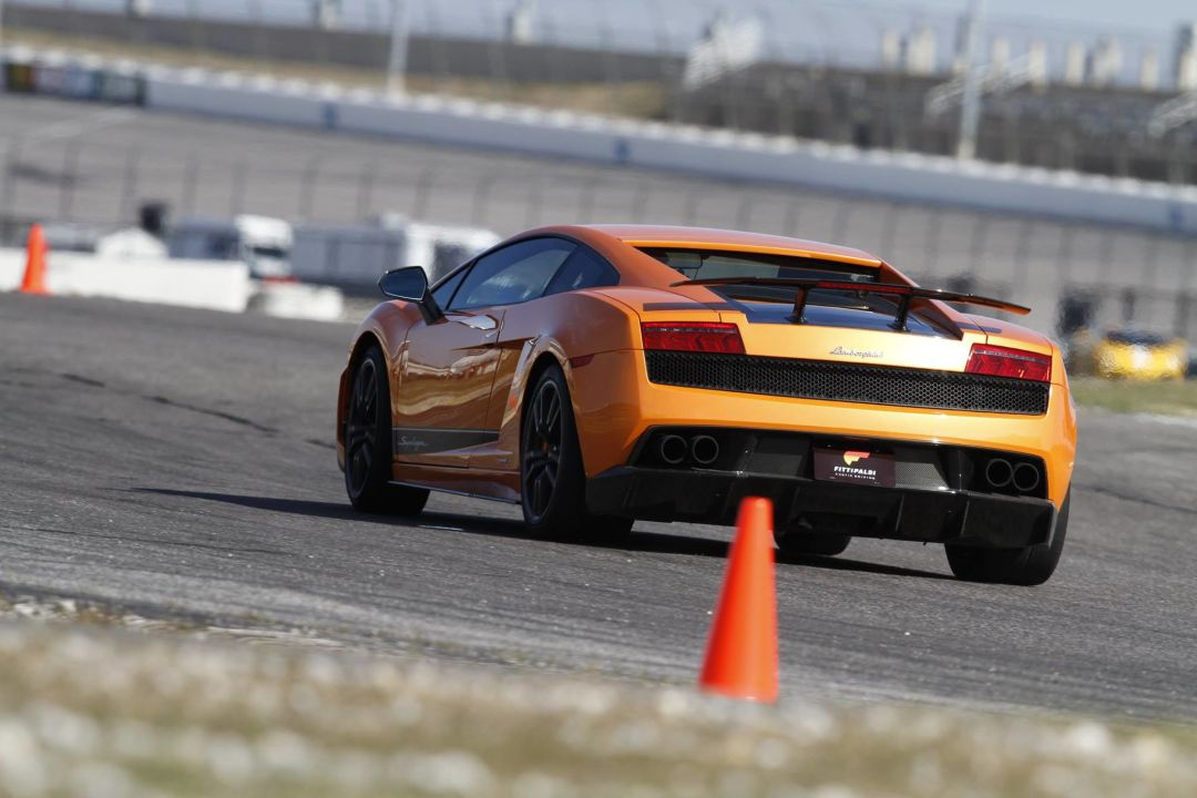 Lamborghini sdna9t
