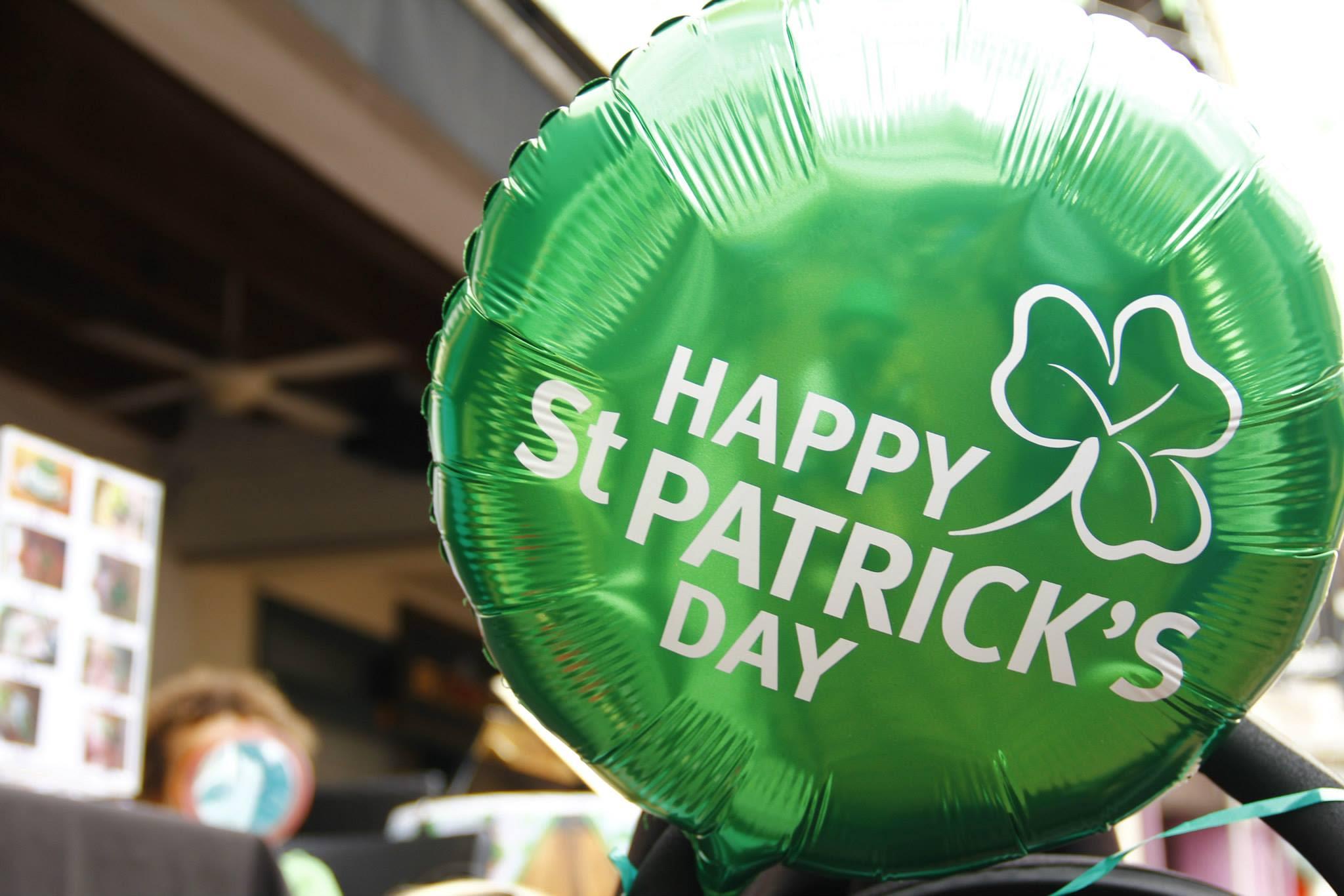 Happy st. patrick s day u8yfgc