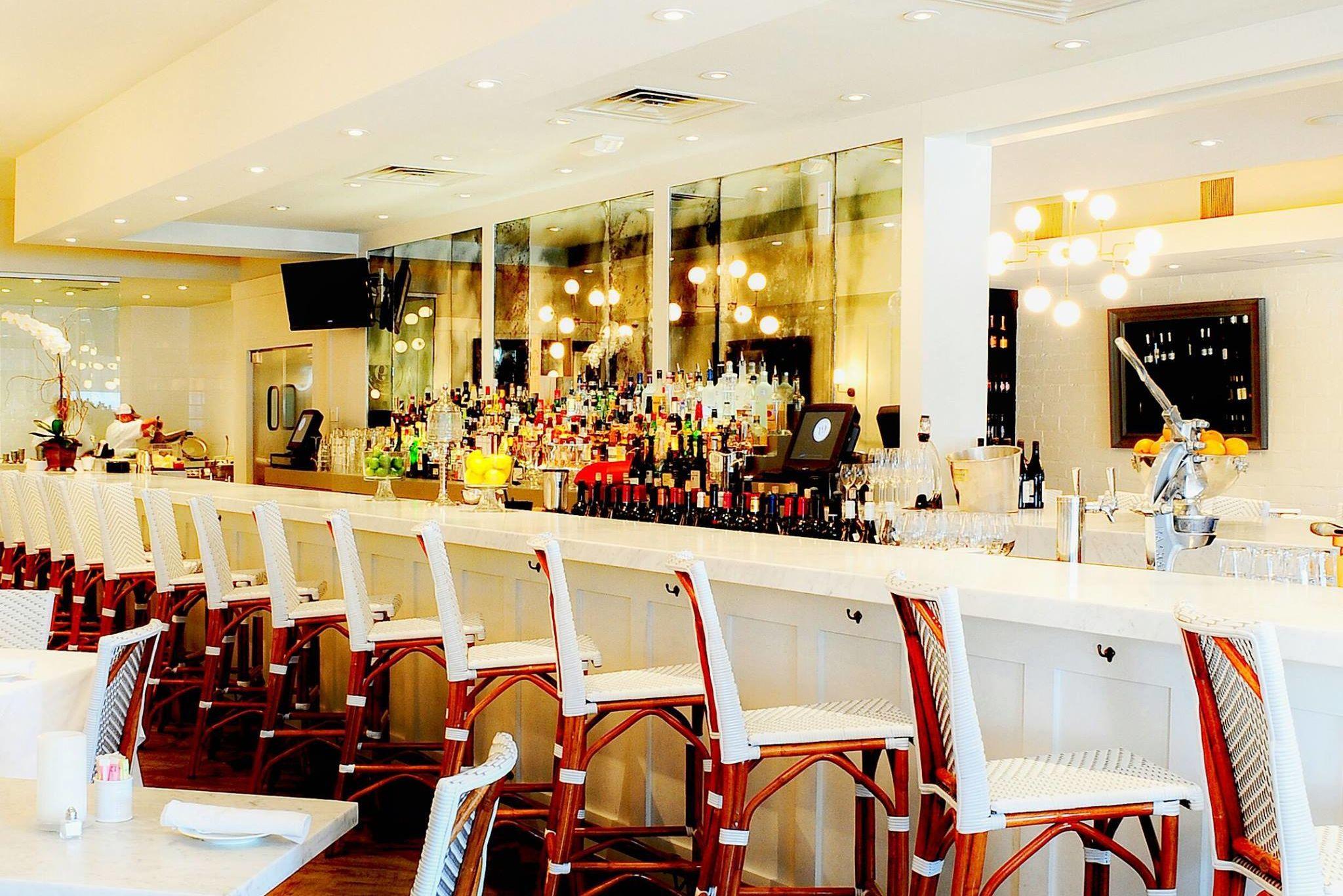 Brasserie 19 bar rypio3