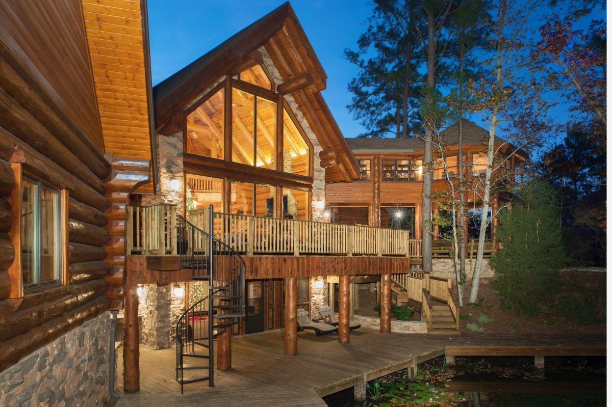 Retreat at Artesian Lakes | Houstonia Magazine