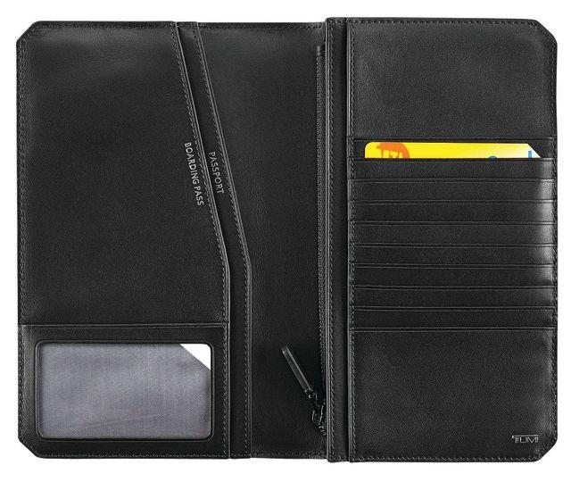 Tumi wallet vtm3gu