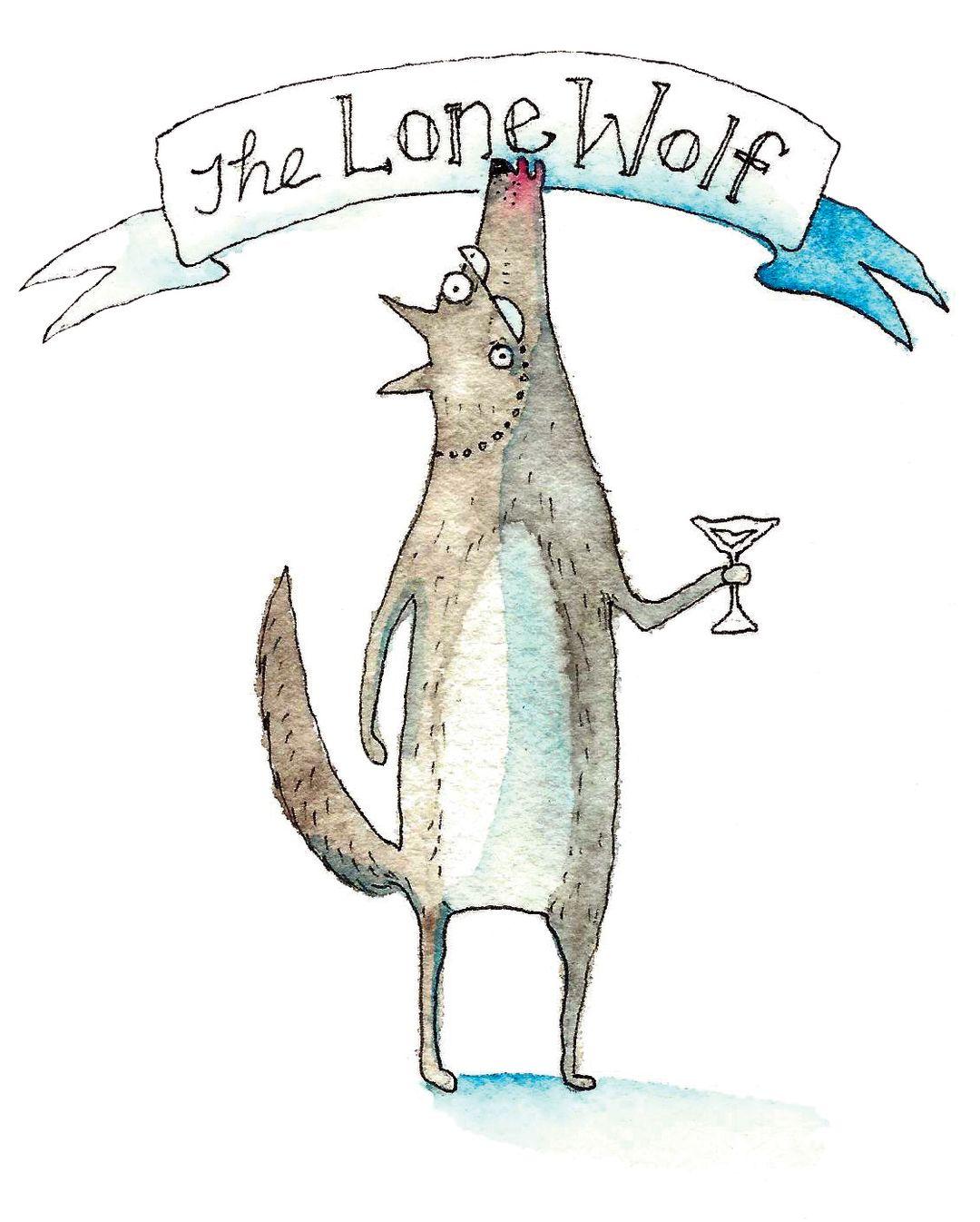 Lonewolf eomu4o