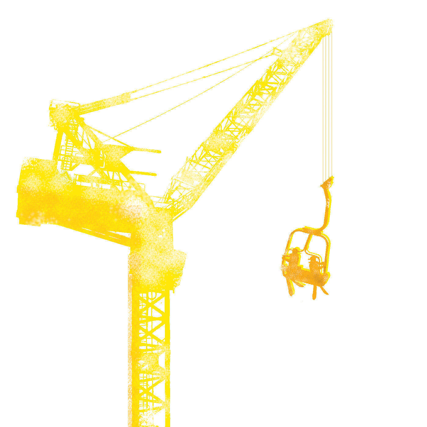 Tower crane gsgaia