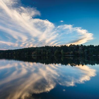 Lake reflection gmmnmb