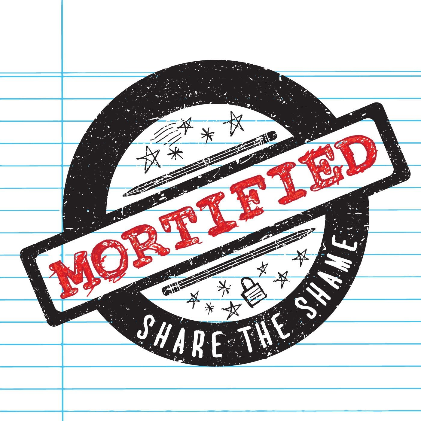Mortified   circle logo dz3vmf