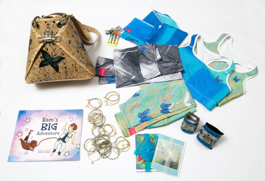 Mother's Day gifts benefiting Tidewell Foundation