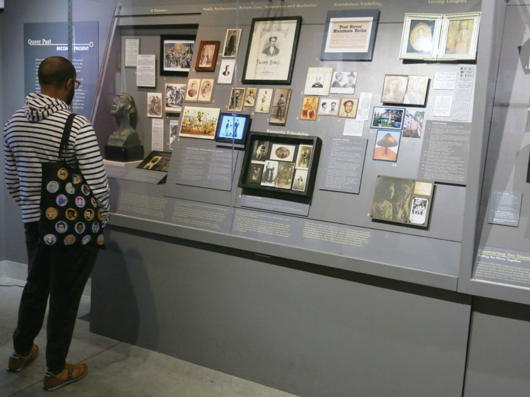 0817 san fran museum exhibit dvwnrl