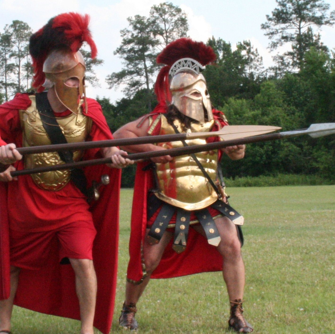 Warriors of greece 5 2 wohfka
