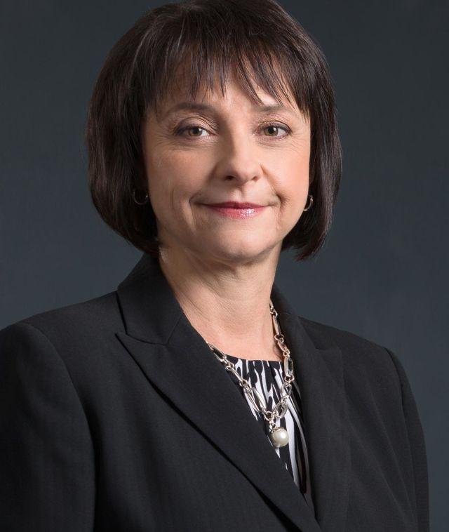 Bonnie Lee Polk