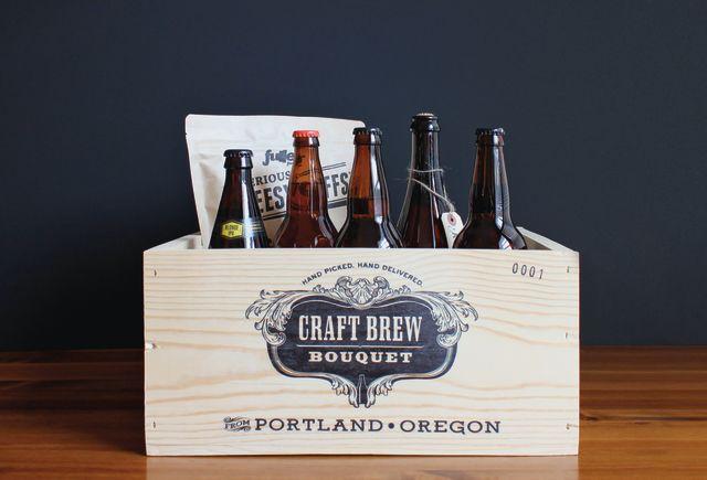 Pomo 0317 trophy case craft beer bouquet im5jds