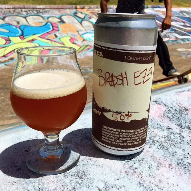 Brash brewing imsk2i