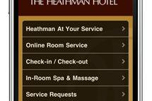 Heathman app r913ve