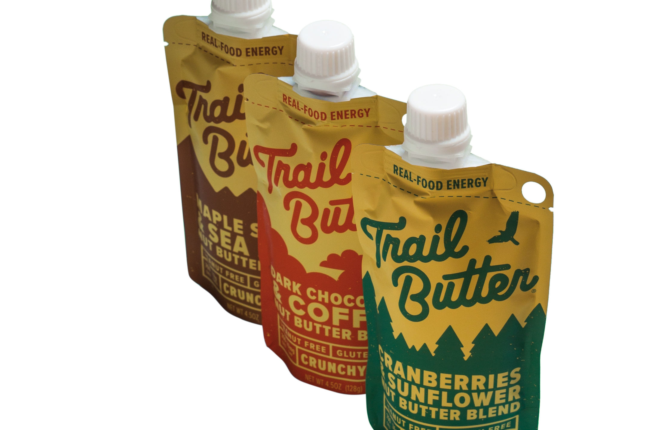 Pomo 0617 forest park gear trail butter krm2pg