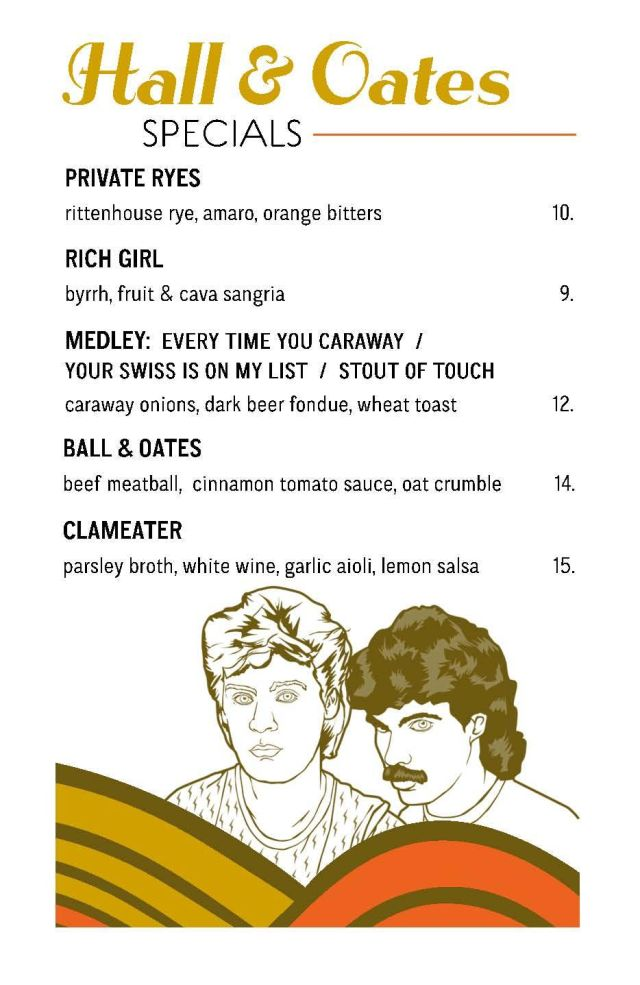 Hall and oates page 1 mot2wz