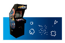 Arcade ejjgh9