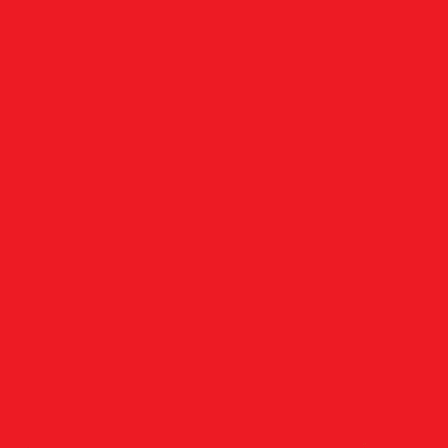 Solid red background w1iqbg