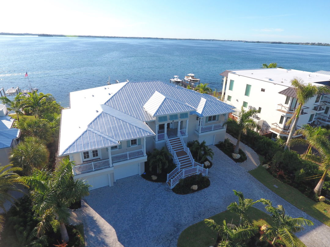 Anna Maria Island Notches Highest Bayside Home Sale Ever