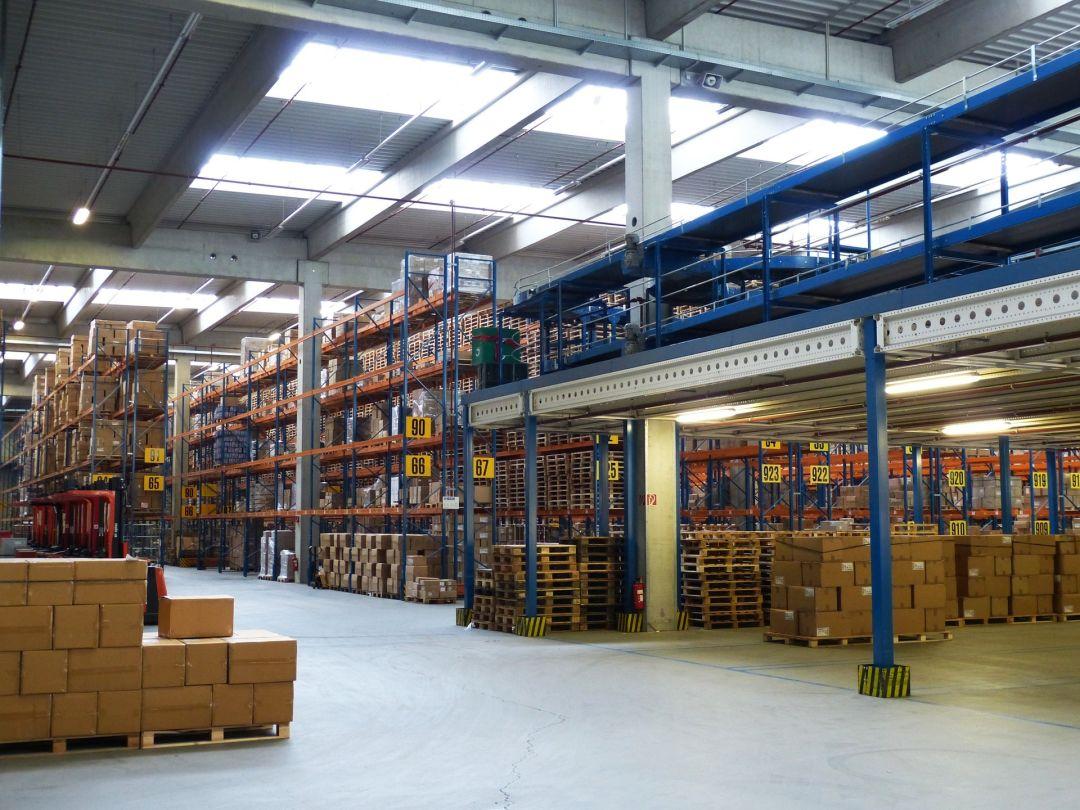 Factory qpygid
