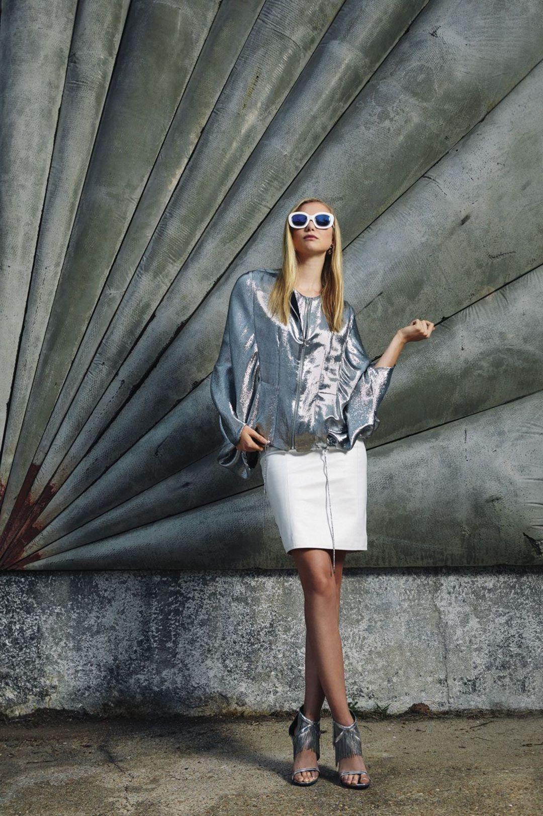 Fashion Features - Houstonia