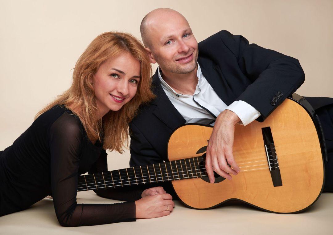 Kupinski guitar duo xyi8n0