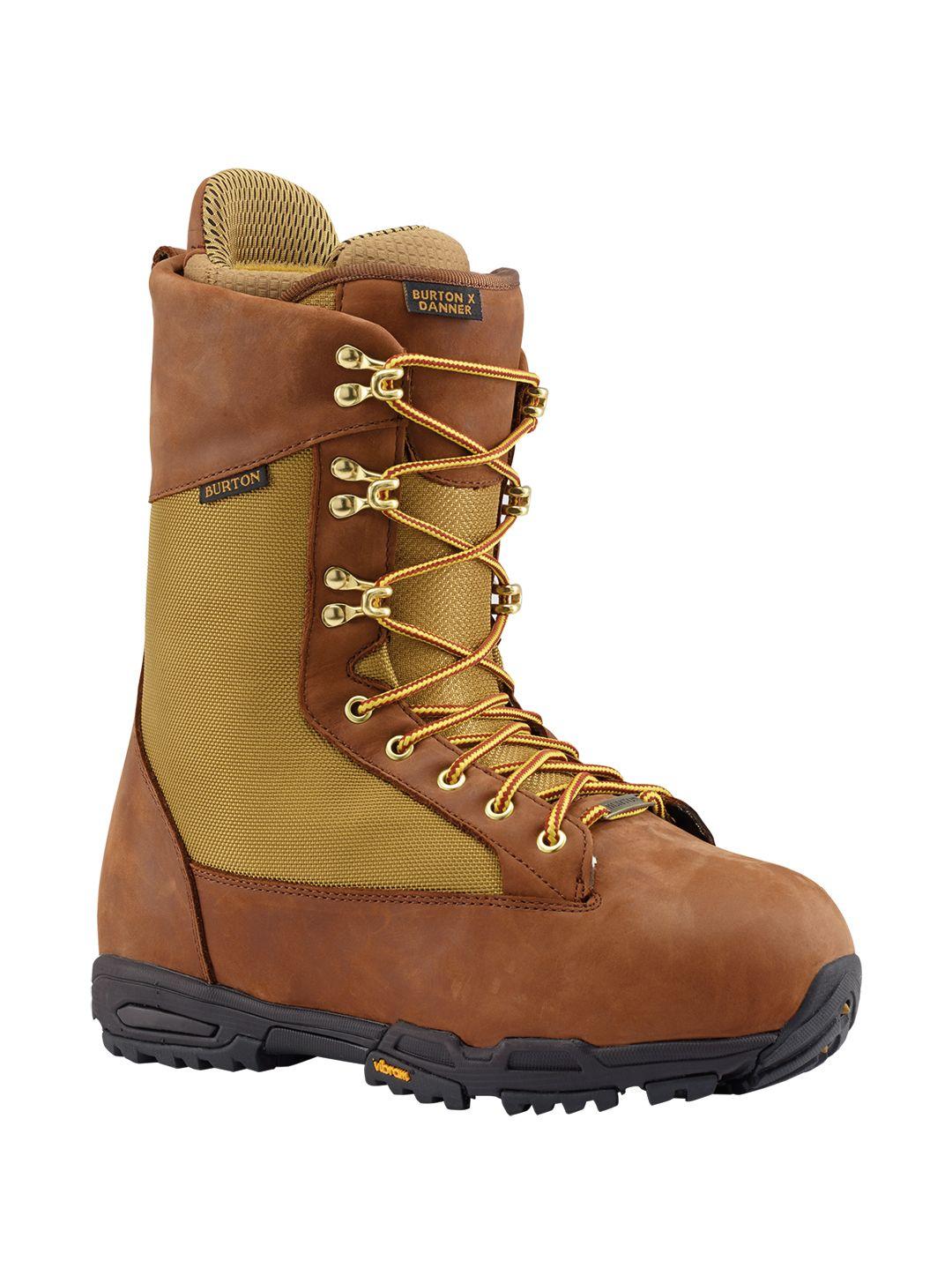 Burton x danner boot x7ffiw