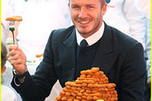 David beckham go3 fishsticks dpgigg