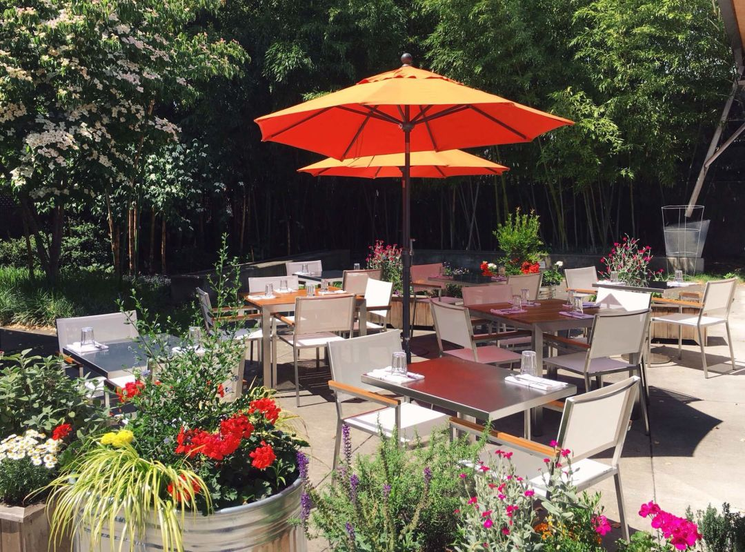 27 Portland Patios For Blissed Out Summer Dining Portland Monthly
