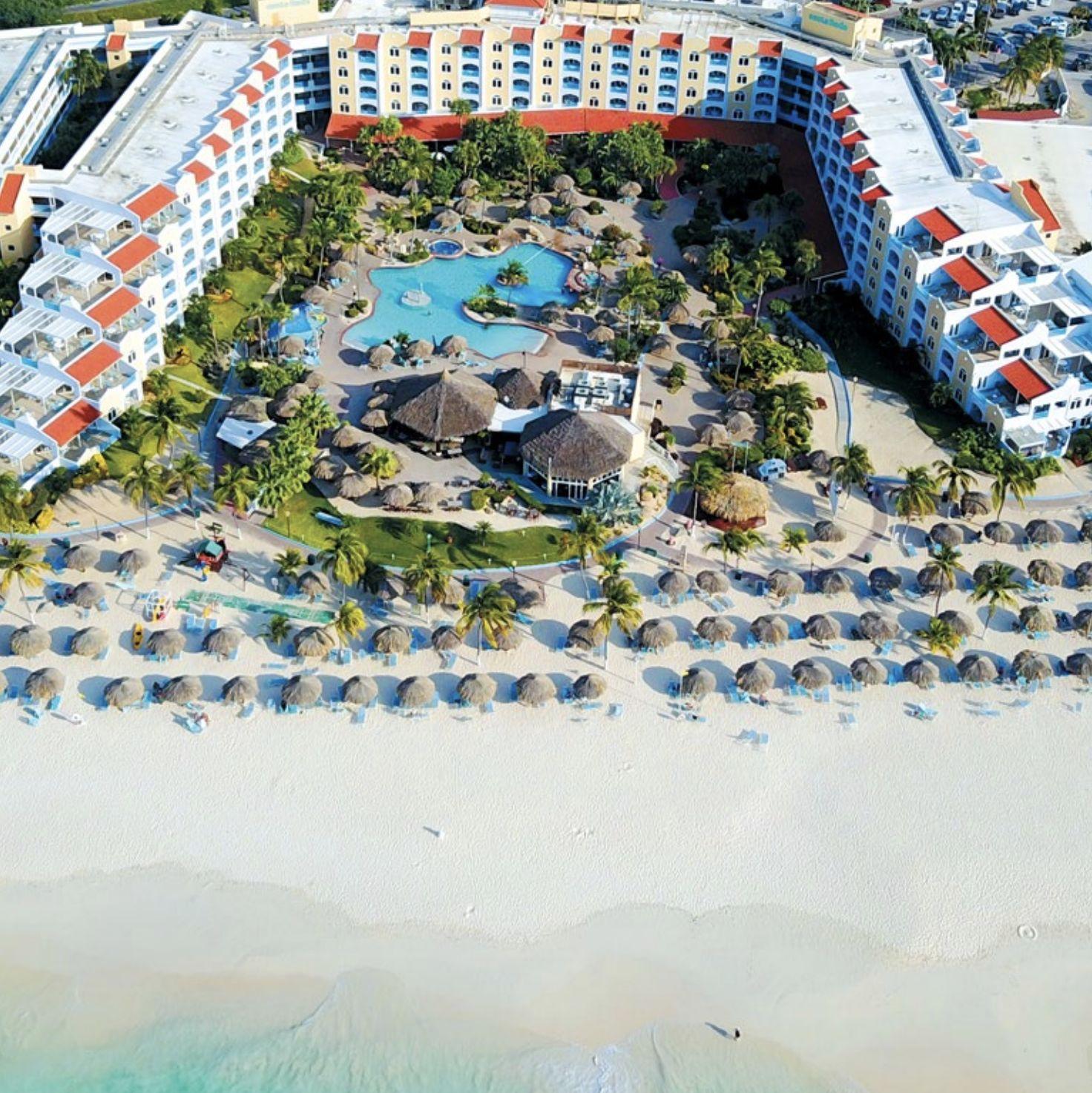 Costa linda beach resort mnycyn