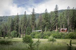 Condé Nast Traveler Just Named Oregon's Minam River Lodge to Its Global Hot  List